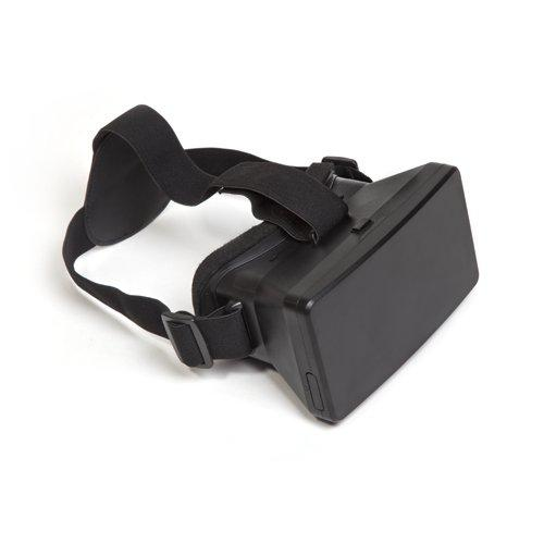 Thumbsup Uk, Immerse Virtual Reality Headset