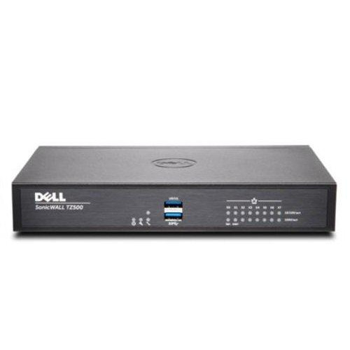 Dell Tz500 Secure Upgrade Plus 2Yr (01-Ssc-0428)