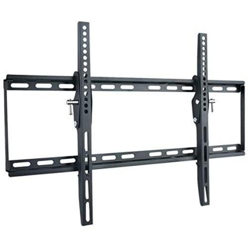 37-70 Inch Tv Wall Mount (5336-A) Tilt With 8 Degree For Tv Flat Panel/Led/Lcd Monitor, Max Load 77 Lbs For Samsung, Vizio, Sony, Panasonic, Lg, Sharp, Toshiba, Etc. Tv. Power By Proht