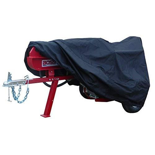 Boss Industrial Cv-1 Log Splitter Cover, Black