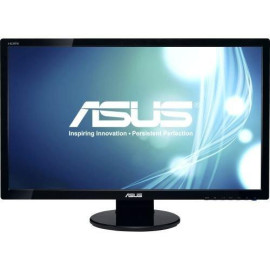 """Asus Ve278H 27"""" Led Lcd Monitor - 16:9 - 2 Ms"""