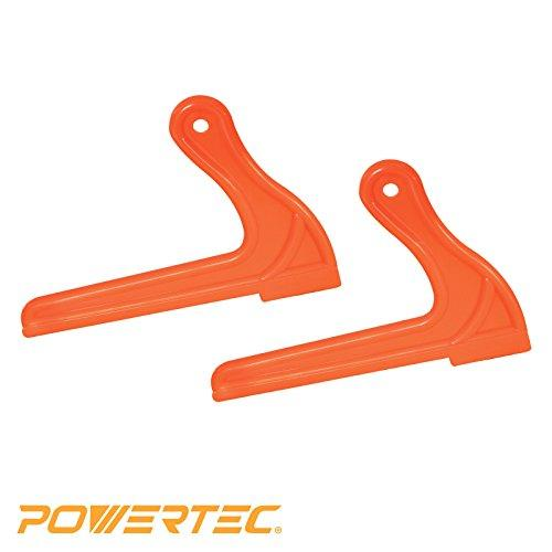 Powertec 71030 L Push Sticks, 2-Pack