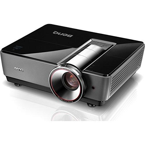 Benq Sx930 Business Projector, Black