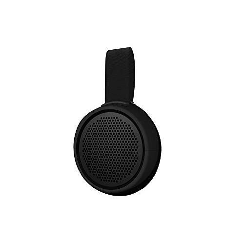 Braven 105 Wireless Portable Bluetooth Speaker [Waterproof][Outdoor][8 Hour Playtime] With Action Mount/Stand - Black