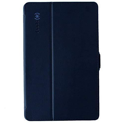 Speck Products Stylefolio Case And Stand For Verizon Ellipsis 8 Hd, Marine Blue/Twilight Blue, 85744-5633
