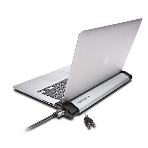 Kensington Macbook And Surface Laptop Locking Station With Keyed Lock Cable (K64453Ww)