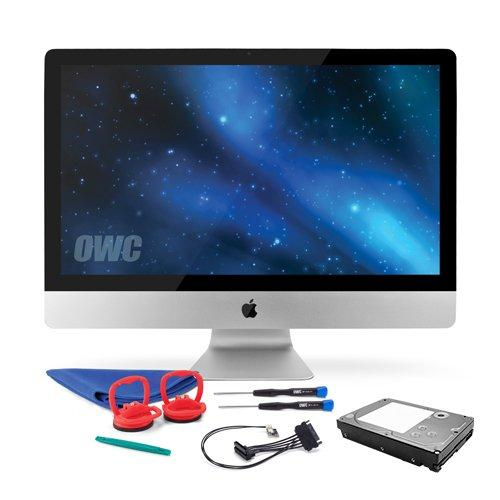 Owc 4.0Tb Hdd Upgrade Kit For All 2011 Imac Models