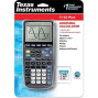 Texas Instruments Ti-83 Plus Graphing Calculator, Standard