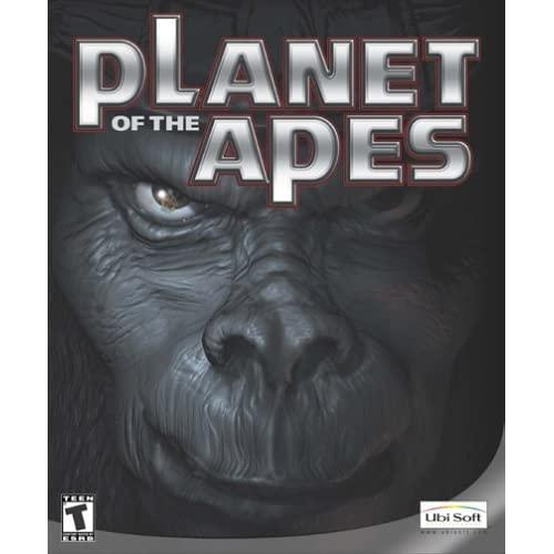 Planet Of The Apes - Pc