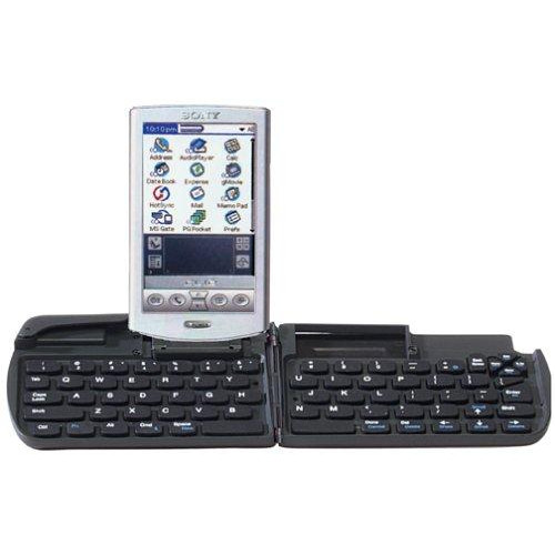 Iconcepts Portable Keyboard For Sony Clie