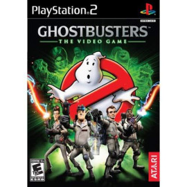 Ghostbusters: The Video Game - Playstation 2