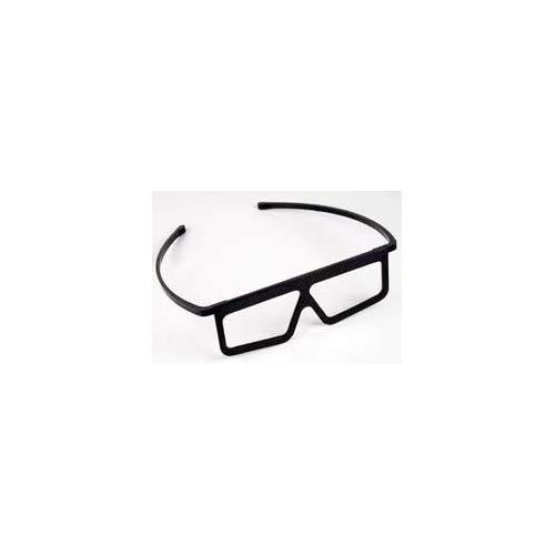 1 Pair - Plastic 3D Glasses For Crayola 3D Products