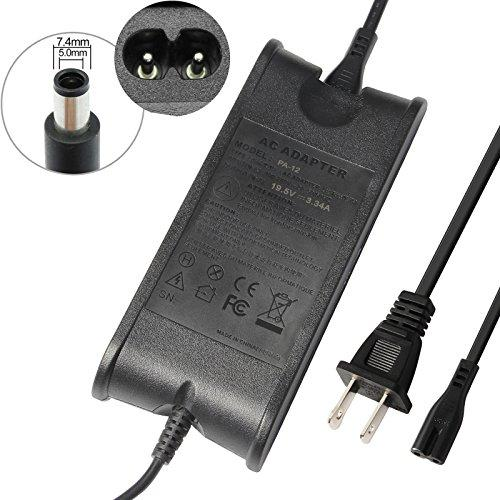 Sib Battery Charger+Cord For Dell Inspiron 1520 1525 710M