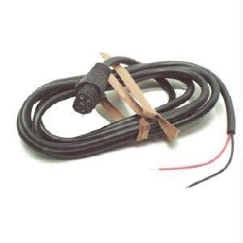 Lowrance 000-0099-83 Pc 24U Power Cable