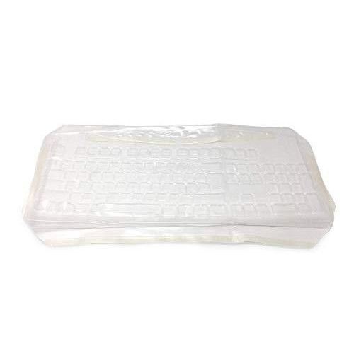 Protect Computer Products Keyboard Cover For Dell Y-U0003 Del5
