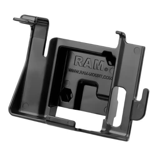 Ram Mount Cradle Holder For The Garmin Nuvi 300, 310, 350, 360 And 370
