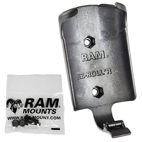 Ram Mount Cradle Holder For The Garmin Colorado 300, 400C, 400I And 400T