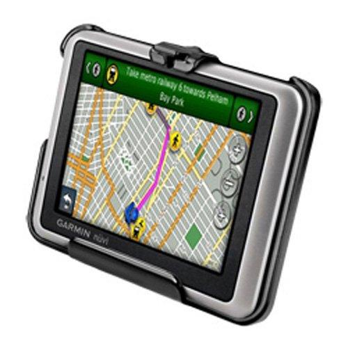 Ram Mounts (Ram-Hol-Ga33 Cradle Holder For The Garmin Nuvi 1100, 1100Lm, 1200, 1240, 1245, 1250 And 1260T