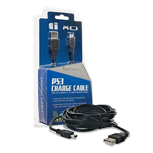 Hyperkin Mini Cable For Ps3/ Psp/Pc