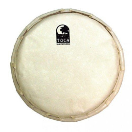 Toca Tp-Fhm14 14-Inch Goat Skin Head For Mechanically Tuned Djembe