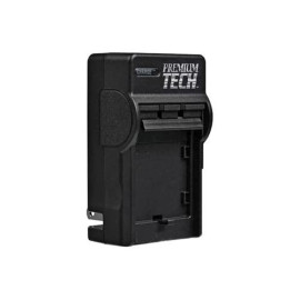 Vidpro Ac/Dc Rapid Battery Charger For Sony Np-Bn1
