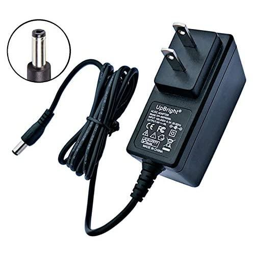 Upbright 12V Ac/Dc Adapter Compatible With Apd Wa24E12 Wa-24E12 Lacie Ap713709 Expansion Seagate Freeagent Hard Drive Hdd Hd Blackarmor Ws110 Buffalo Wzr-600Dhp Ktec Ksas0241200200Vu 12Vdc 2A Charger