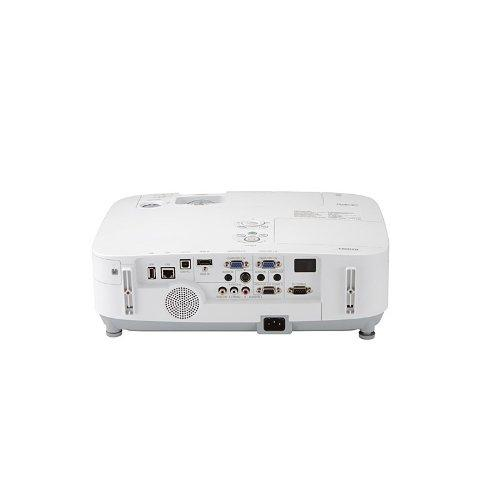 Nec Display Solutions Np-P350X 1024 X 768 3500 Lumens Lcd Entry-Level Professional Installation Projector 2000:1 Front, Rear, Ceiling Rj45