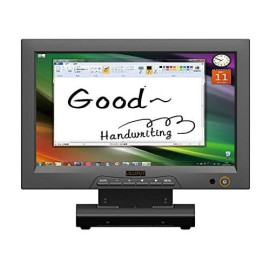 "Lilliput 10.1"" Fa1012-Np/C/T Hdmi Input Multi-Touch Monitor By Viviteq"
