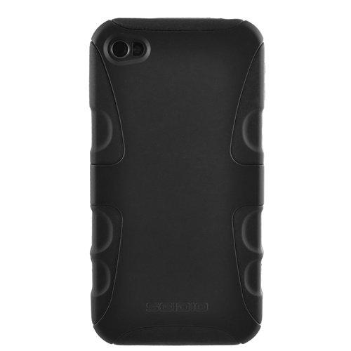 Seidio Csk3Iph4-Bk Dilex Case For Use With Apple Iphone 4/4S - Black