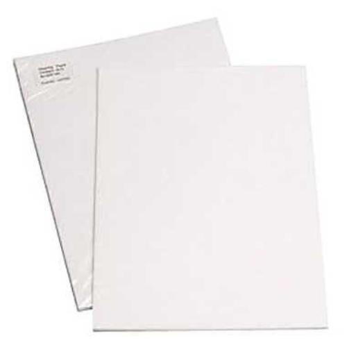 Fujitsu Cleaning Supplies, 8.25X11.75 Inch Cloth Cleaning Sheets (10 Sheets)