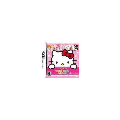 Loving Life With Hello Kitty &Amp; Friends - Nintendo Ds