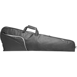 Stagg Stb-10 Te Gig Bag For Triangular Electric Guitar With 1Mm Foam Padding & Shoulder Straps - Black