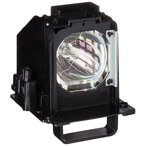 Mitsubishi Wd-73C10 Tv Replacement Lamp With Housing