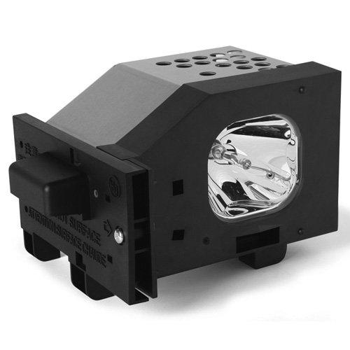 Panasonic Pt-61Lcx35 Tv Replacement Lamp With Housing