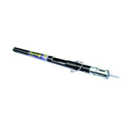 Platinum Tools Jh718 Xtender Pole - 18, For Ceilings Up To 24'. Box.