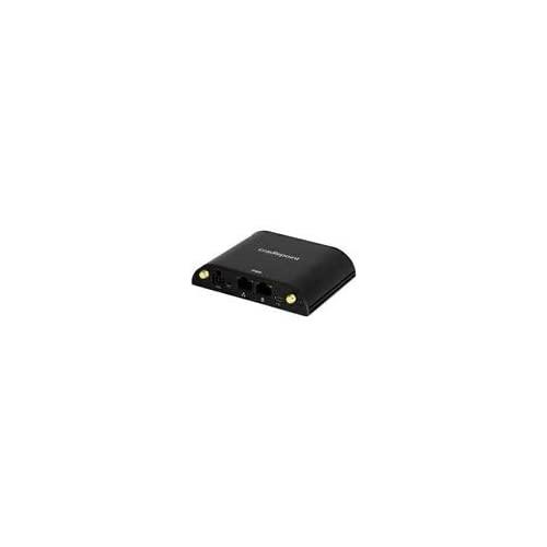 Cradlepoint Cor Ibr600Le Wireless Router - Ieee 802.11N - 4 X Antenna - Ism Band - 54 Mbps Wireless