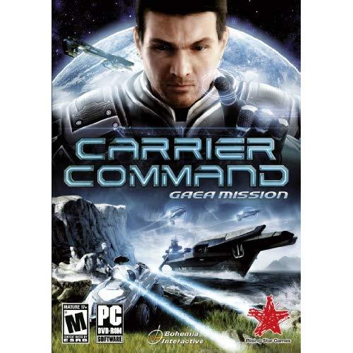 Carrier Command: Gaea Mission - Pc