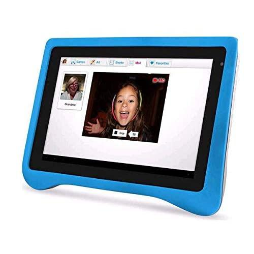 """Ematic Funtab Pro 7"""" Android 4.0 Kid Safe Tablet"""