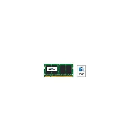 Crucial Technology 2Gb Upgrade For A Apple Imac 2.4Ghz Intel Core 2 Duo (20-Inch - 667Mhz) System (Ddr2 Pc2-5300, Non-Ecc,)