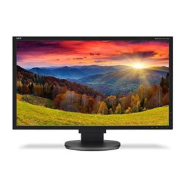 Nec Ea224Wmi-Bk 21.5-Inch Screen Led-Lit Monitor