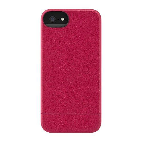 Incase Designs Cl69038 Crystal Slider Case For Iphone 5 - Raspberry