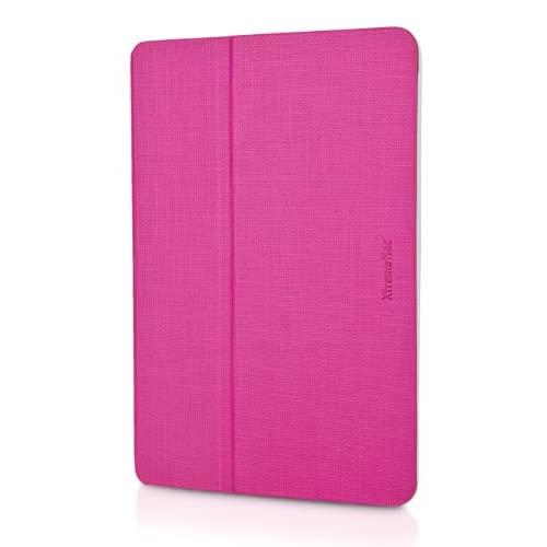 Xtrememac Microfolio Case For Ipad Mini, Bubble Gum Pink (Ipdn-Mf-33)