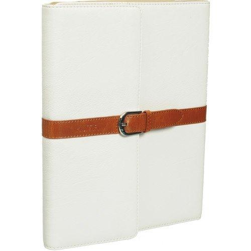 Xuma Clutch Case For Ipad 2Nd, 3Rd 4Th Gen (White)