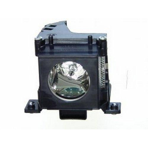 Sanyo Plc-Xw55 Projection Assembly With Original Bulb Inside