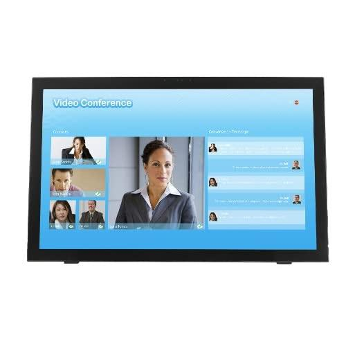 "Planar Pct2485 Helium 24"" Widescreen Multi-Touch Monitor"