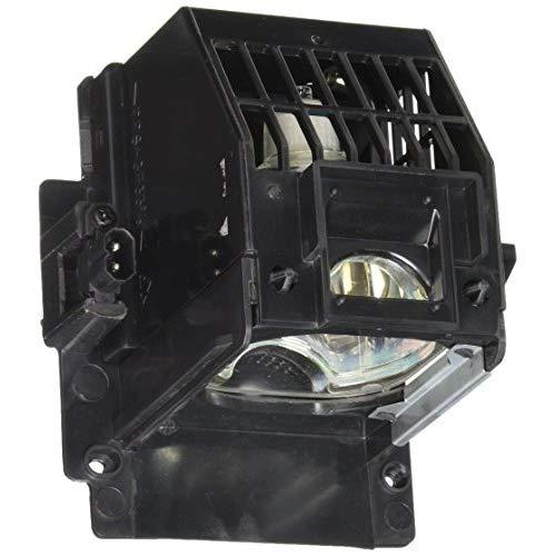 Mitsubishi Wd-73C10 Tv Lamp With Housing With 150 Days Warranty (Wd-73C10_2 Lamp)