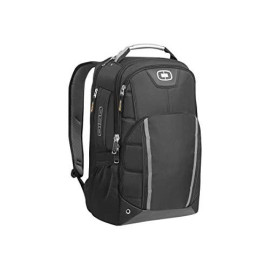 "Ogio Axle 17"" Laptop Backpack - Black"