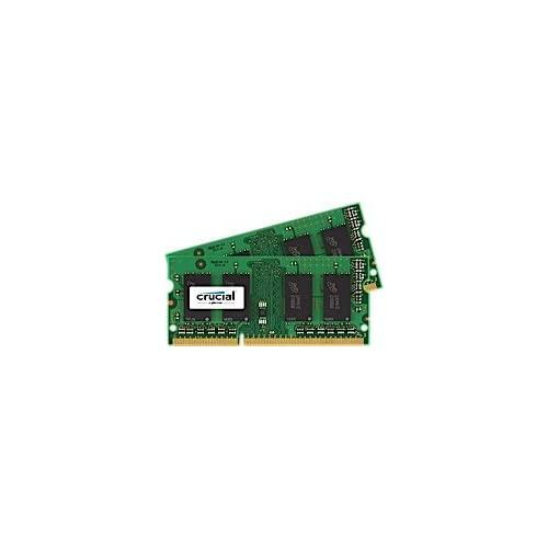 Crucial 4Gb Upgrade For A Lenovo Thinkpad X201 (All Types) System (Ddr3 Pc3-12800, Non-Ecc,)