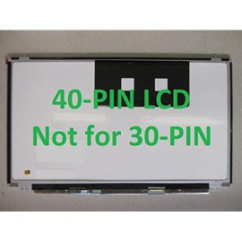 """Ltn156At30 15.6"""" Led Wxga Hd Slim Glossy Replacement Lcd Screen (Or Compatible Model)"""