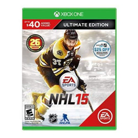 Nhl 15 (Ultimate Edition) - Xbox One